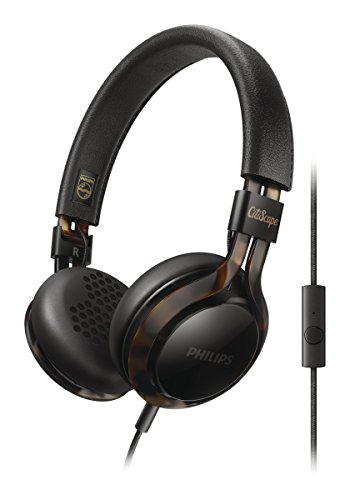 Philips SHL5705BKP/00 Headset