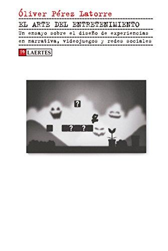 Arte Del Entretenimiento, El (Kaplan)