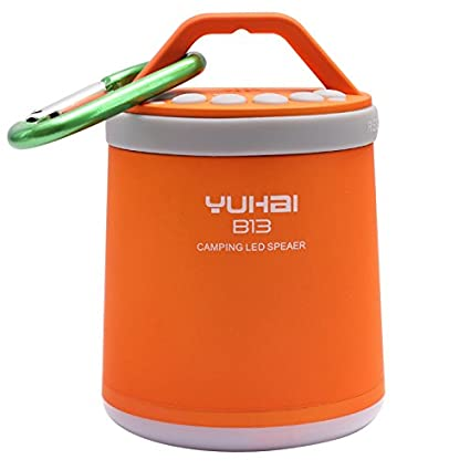 Yukai-B13-Outdoor-Wireless-Speaker