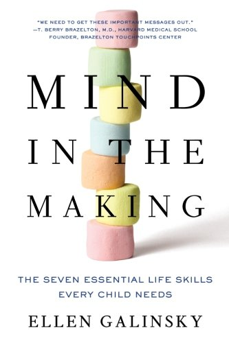 Mind in the Making: The Seven Essential Life Skills Every Child Needs (Development Of The Mind compare prices)