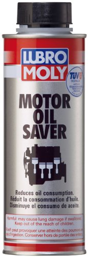Lubro Moly Motor Oil Saver 300 Ml Oils Fluids