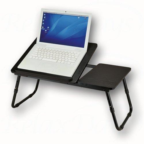 Tavoletta Base Supporto Tavolino Pieghevole Per PC Notebook 17''Tavolo Multifunzione Computer Portatile Regolabile