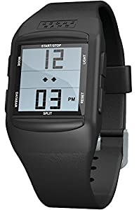 Scoreband Scorer Pro Black Small/Medium Black Small/Medium