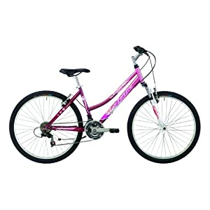 Atala My Flower Womens Bike - Pink, 17 Inch