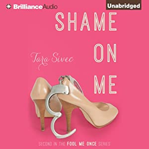 Shame on Me Audiobook