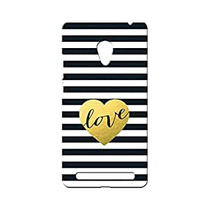 BLUEDIO Designer Printed Back case cover for Asus Zenfone 6 - G4687