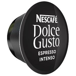 Order 80 x Nescafé Dolce Gusto Espresso Intenso, 80 Capsules - Nestlé