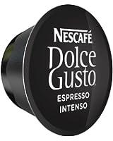 Nescafé Dolce Gusto Espresso Intenso, 80 Capsules