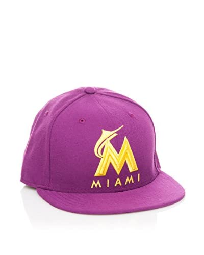 New Era Gorra Mlb Seas Contrast Miamar