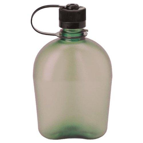 Nalgene Oasis Bottle (Coyote, 1-Quart)