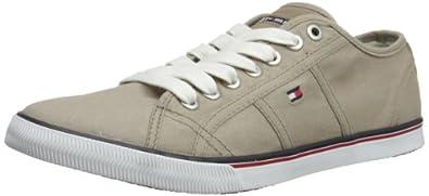 Tommy Hilfiger Footwear Herren Sneaker beige 41