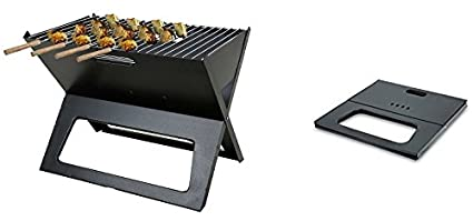 Barbeque-Charcoal-Portable-Grill