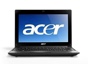 Acer Aspire One AO522-BZ465 10.1-Inch HD Netbook (Diamond Black)