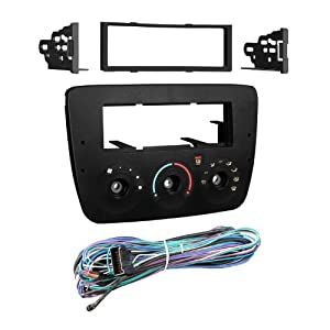 Metra 99-5716 Dash Kit For Taurus/Sable 00-03 Kit with Harness