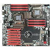 EVGA 270-WS-W555-A2 Server Motherboard – Intel 5520 Chipset – Socket B LGA-1366 (270-WS-W555-A2) –