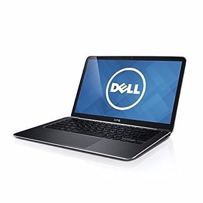 Dell XPS13 13ULT-7144sLV 13.3-inch Touchscreen Laptop ( 4th Gen Intel Core i7/ 8GB/ 256GB/ Win 8.1)