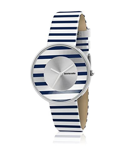 Lambretta Watches Reloj con movimiento Miyota Woman 2105-BLU 37.0 mm