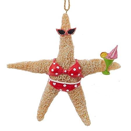 415UHmGLD%2BL._SS450_ Beach Christmas Ornaments and Nautical Christmas Ornaments