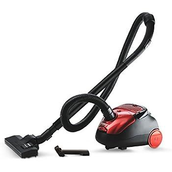 Eureka Forbes Trendy Nano 1000 Watt Vacuum Cleaner Red