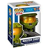 Pop! Halo Master Chief Vinyl Figure