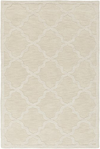 Artistic Weavers AWHP4021-46 Central Park Abbey Rug, 4' x 6' (Central Park Rug compare prices)