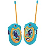 Dory - Walkie-Talkie, color azul (Lexibook TW06DO)