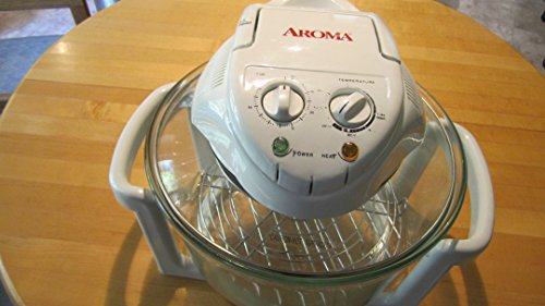 Aroma Aeromatic Convection Oven - AST910