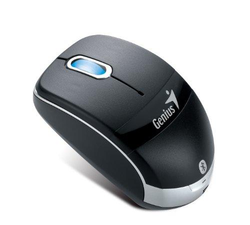 Genius Micro Traveler 900BT Premium Super Mini Bluetooth Notebook Mouse