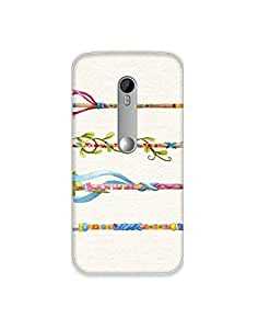 Motorola Moto X Style Hand-painted-colorful-arrows-01 Mobile Case (Limited Time Offers,Please Check the Details Below)