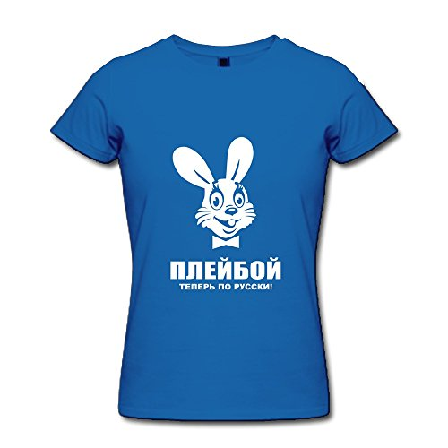 Particular Nu Pogodi Russian Custom Tee For Girl back-949611