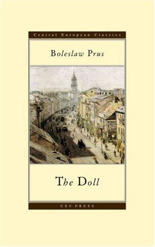 The Doll (CEU Press Classics)