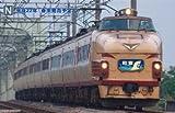 KATO (カトー) [N]  【10-818】 489系急行「能登」5両基本セット