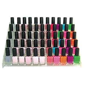 Click Here For Cheap Amazon.com: Professional Nail Polish Display Rack: Beauty For Sale