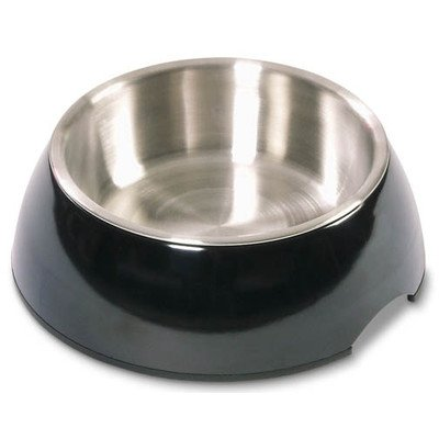 Petmate Stainless Style Pet Bowl