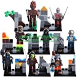 Lego Compatible Guardians Of The Gala...