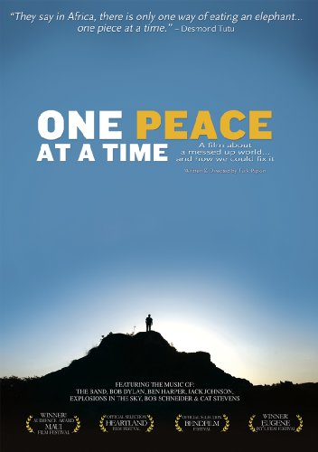 One Peace at a Time [DVD] [Import]