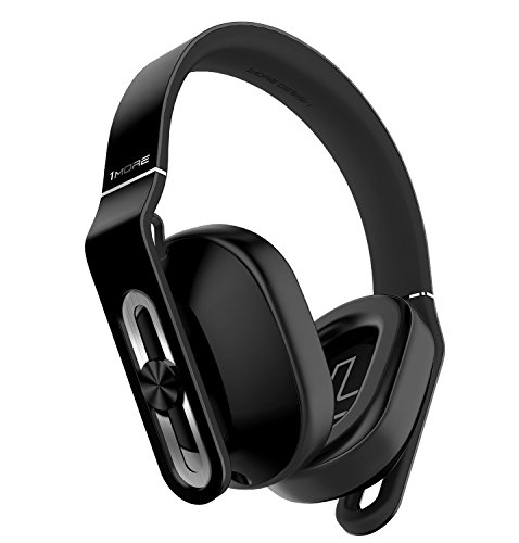 1MORE-MK801-Over-Ear-Headphones-with-In-line-Microphone-and-Remote-Black