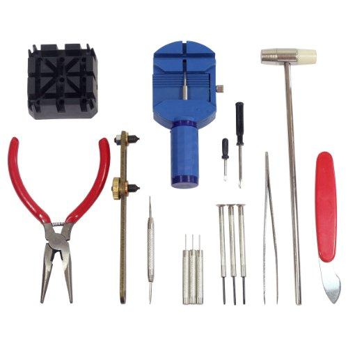 HTS 194H0 16 Piece Watch Tool Repair Kit at Sears.com
