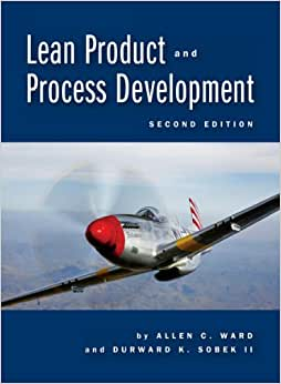 Lean Product And Process Development