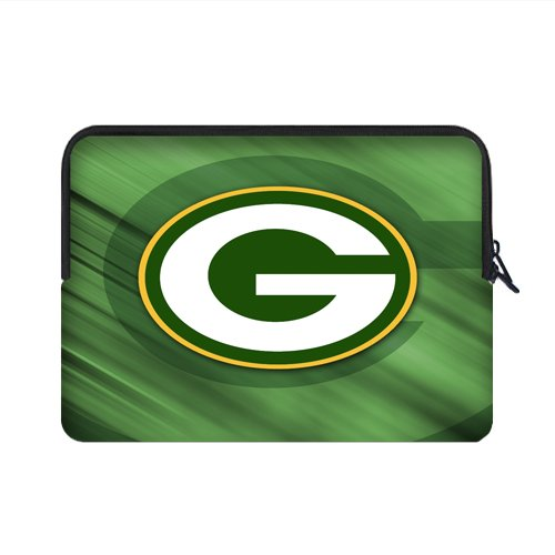 Green Bay Packers Laptop Sleeve 15