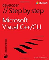 Microsoft Visual C++/CLI Step by Step Front Cover
