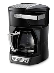 Percolator Coffee Maker Not Working : Amazon.com: Delonghi Icm40, 220-240 Volt/ 50-60 Hz, Drip Coffee Maker, OVERSEAS USE ONLY, WILL ...