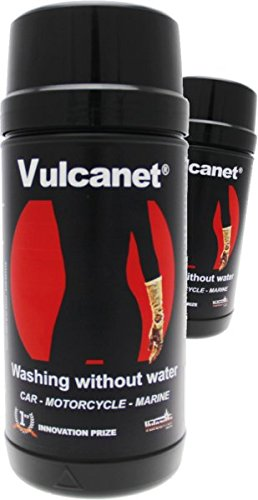 Vulcanet-Washing without water