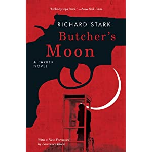 Butcher's Moon: A Parker Novel