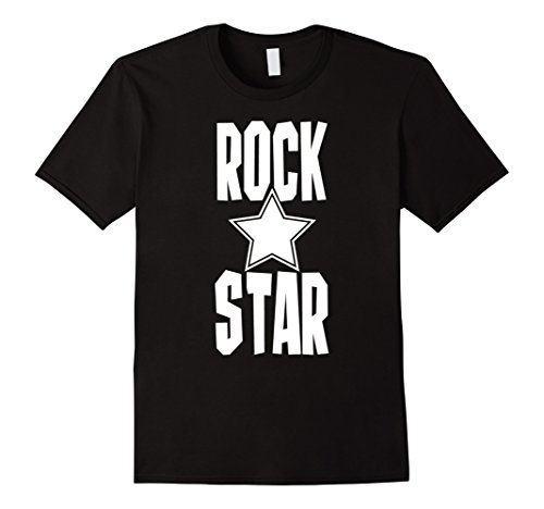 Men's (Rock Star Costumes With Shirt)