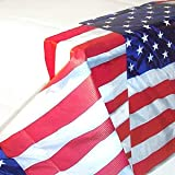 Amscan Tablecover Flying Colours