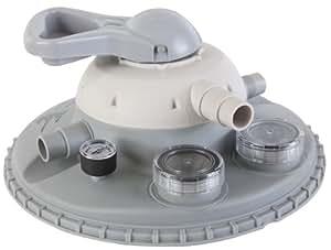 SandPro Tank Lid Assembly Kit