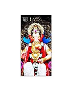 Xiaomi Redmi 3 ht003 (67) Mobile Case from Mott2 - Sidhivinayak Ganesha (Limited Time Offers,Please Check the Details Below)