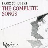 Franz Schubert: coffret intégral des lieder