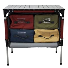 Camp Chef Sherpa Table by Camp Chef